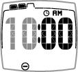 polar watch ft1 user manual