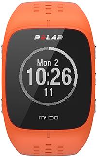 Polar M430 User Manual Watch Settings