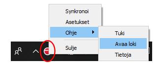FlowSync icon