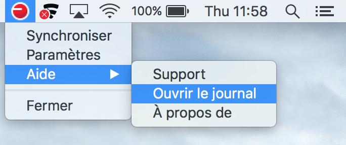 FlowSync mac