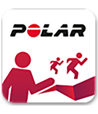 Polar GoFit application